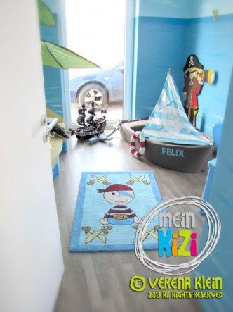 digibux : wandtattoo kinderzimmer maritim. kinderzimmer deko ... - Kinderzimmer Deko Gelb