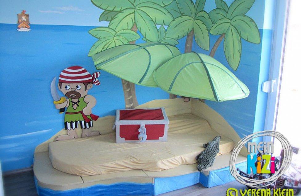 Piratenspielzimmer von Vroni82