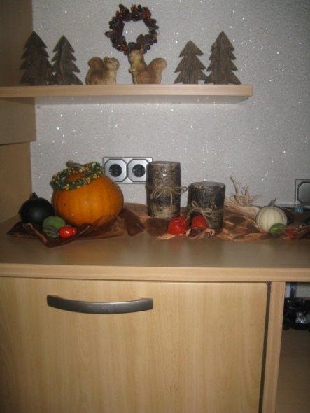 Deko 'Herbstdeko'