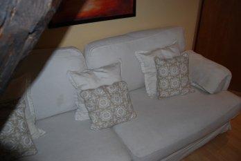 Wohnzimmer 2009