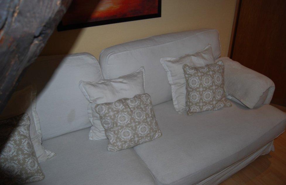 Wohnzimmer 2009 von zarlyzepplin