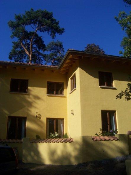 Hausfassade Au Enansichten 39 Meine Wohnf Hloase 39 Villa
