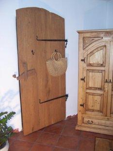 Bad/Tür