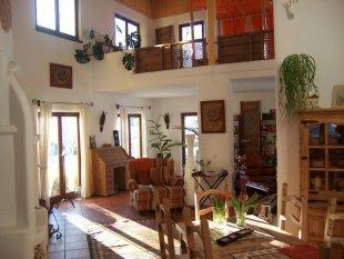 mediterran wohnideen einrichtung neueste beispiele. Black Bedroom Furniture Sets. Home Design Ideas