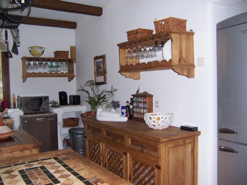 Küche Villa Alessandria von sunalwaysshine - 8475 - Zimmerschau