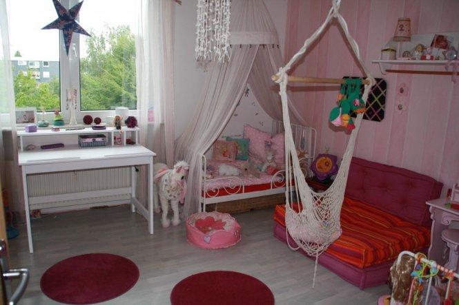 Kinderzimmer 'kleine prinzessinen'