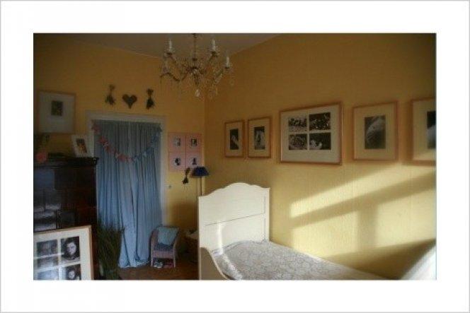 Schlafzimmer 'Balkonzimmer'