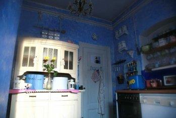 BlaueKüche