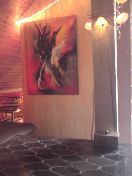 Wohnzimmer '...Lounge..'