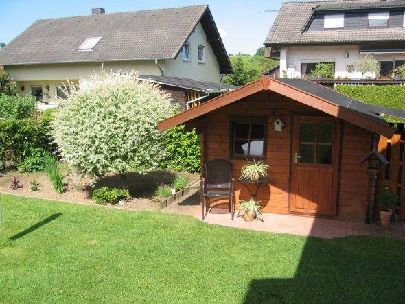 Garten 'Haus'