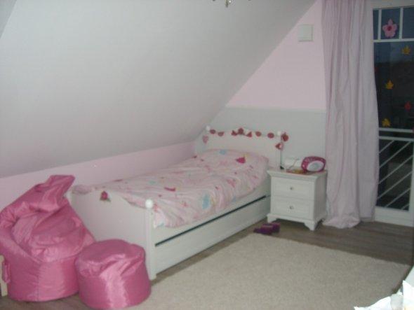 Kinderzimmer 'Engelchen'