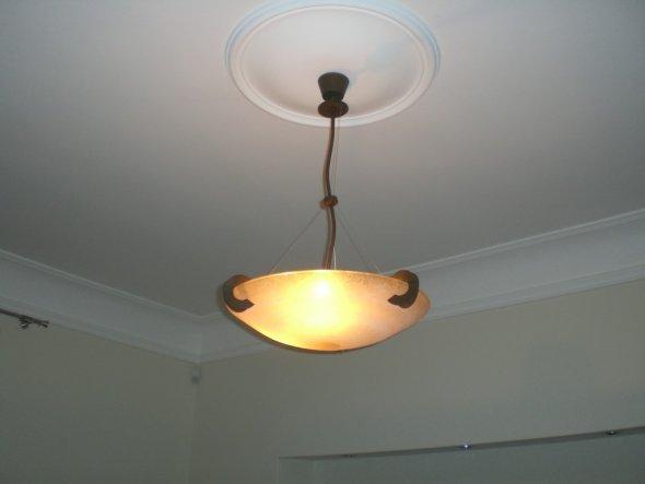 deko 39 lampen 39 julis domizil julasch zimmerschau. Black Bedroom Furniture Sets. Home Design Ideas