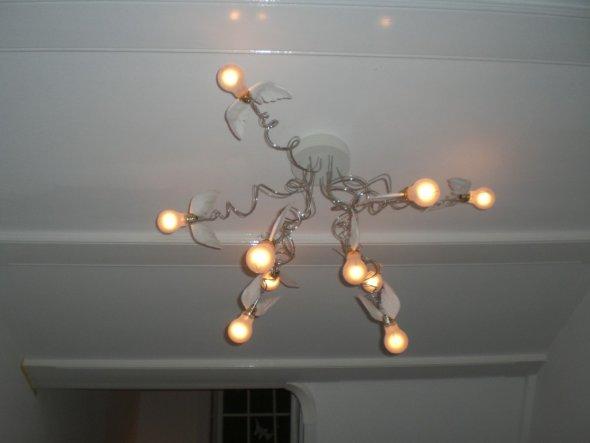Deko 'Lampen'