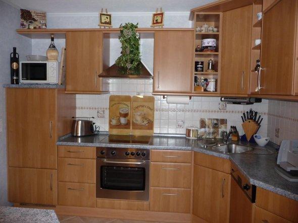 Küche 'Küche alt'