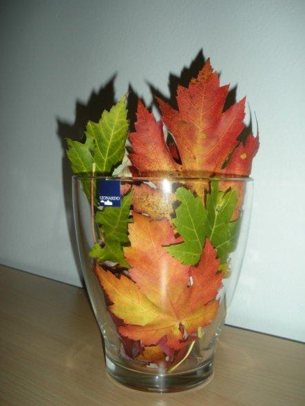 Deko ' Herbst'