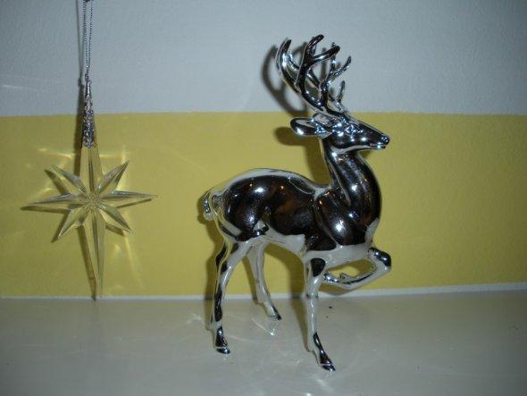 Weihnachtsdeko ' Advent, Advent'