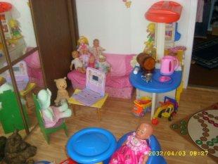 Mein Kinderzimmer und Schlafzimmer