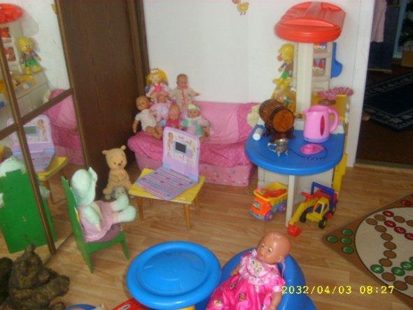 Schlafzimmer 'Mein Kinderzimmer und Schlafzimmer'