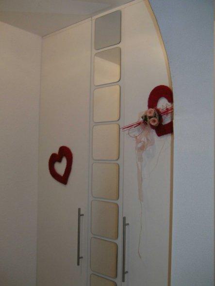 Flur/Diele 'Eingang/Garderobe'