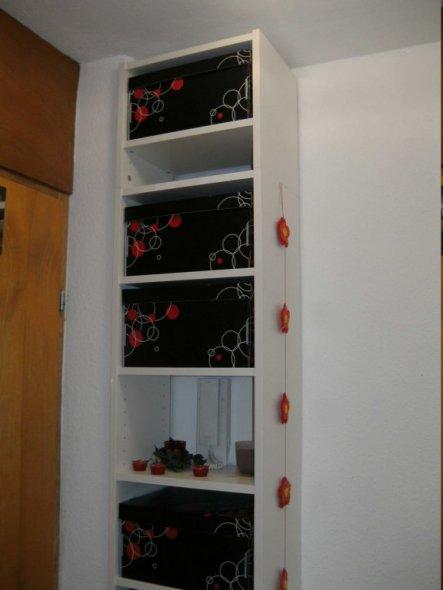 Eingang Garderobe flur diele eingang garderobe unser zuhause zimmerschau