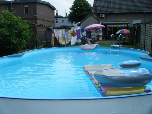 Pool / Schwimmbad 'Pool'