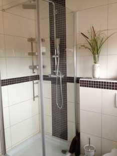Badezimmer 2 Gästebad