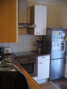 Küche 'Meine Traumküche' - Made Eigenbau - Zimmerschau