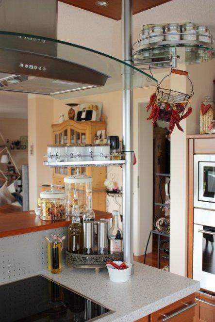 Küche 'Des Koches Reich'