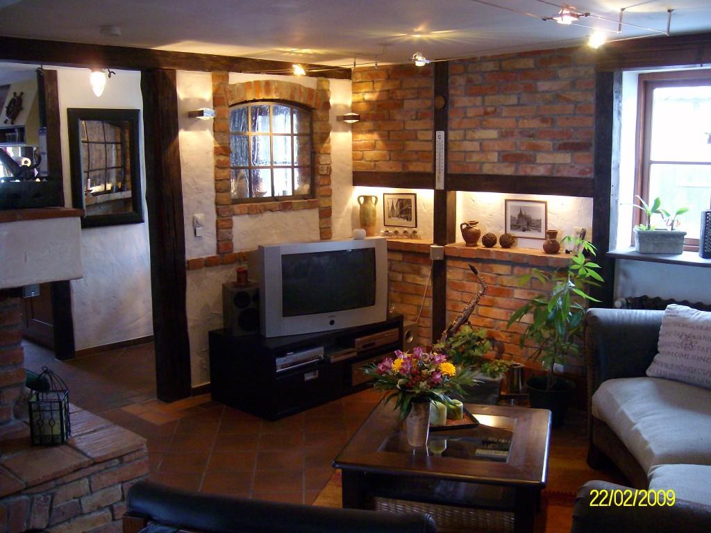 wohnzimmer unser katen von hansfranz 9028 zimmerschau. Black Bedroom Furniture Sets. Home Design Ideas