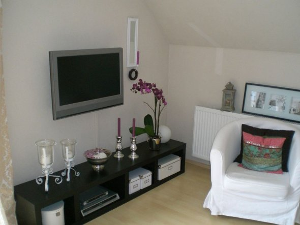Wohnzimmer 'Wohn-und Esszimmer'