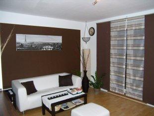 Alte Wohnung