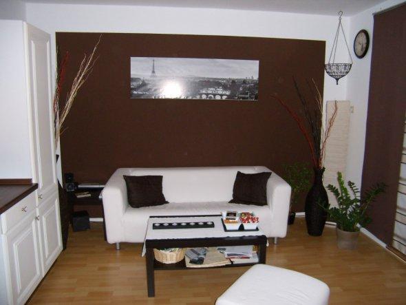 Terrasse / Balkon 'Alte Wohnung'
