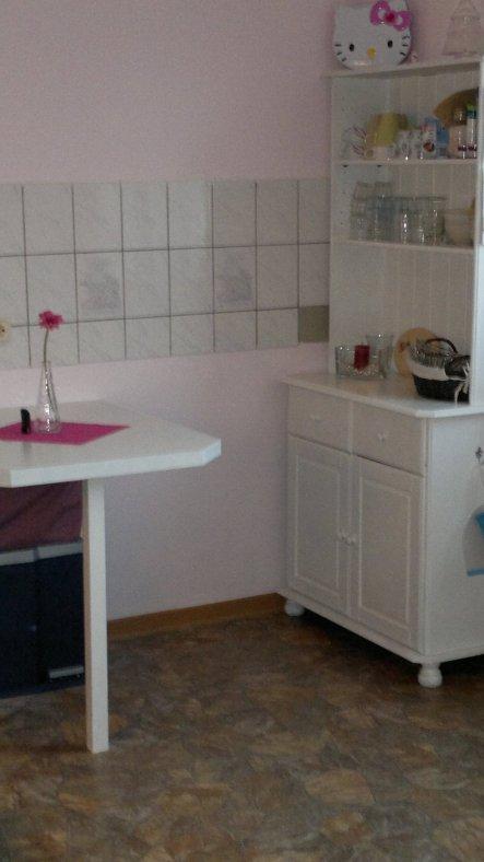 Küche 'Küchentraum'
