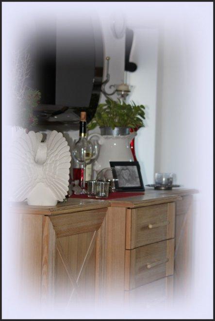 Wohnzimmer 'Herbst Raum'