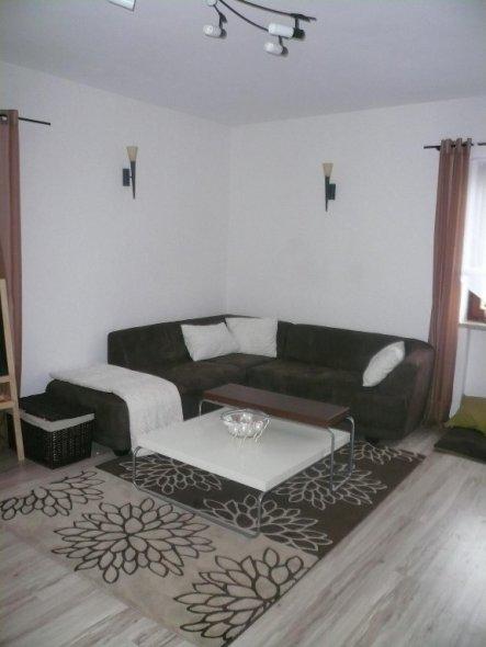 wohnzimmer 39 neues wohnzimmer 39 dahemm zimmerschau. Black Bedroom Furniture Sets. Home Design Ideas
