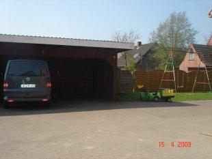 Hausfassade / Außenansichten 'Auffahrt'