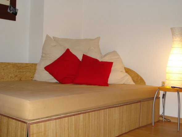 Schlafzimmer 'sweet dreams'