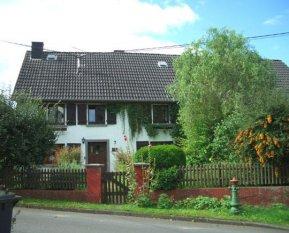 Unser schönes Westerwälder Bauernhaus