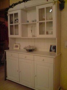 Tipp & Trick 'Landhausmöbel weiß streichen'
