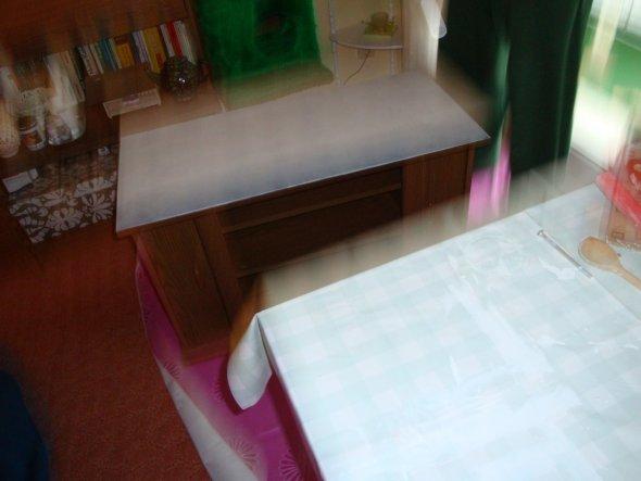 Wohnzimmer puppenhaus von romantikfee 20429 zimmerschau for Wohnzimmer vorher nachher