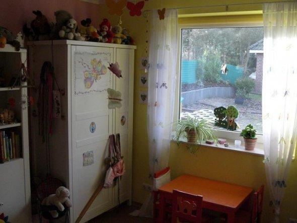 Kinderzimmer 'Antonias Reich (alt)'