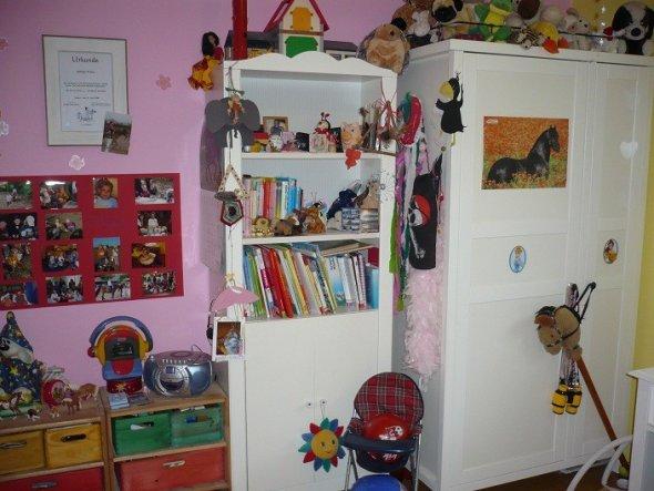 Kinderzimmer 'Antonias Zimmer (neu)'