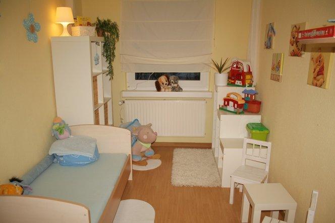 Kinderzimmer Unser Kleines Reich Von Aesthesia 24423