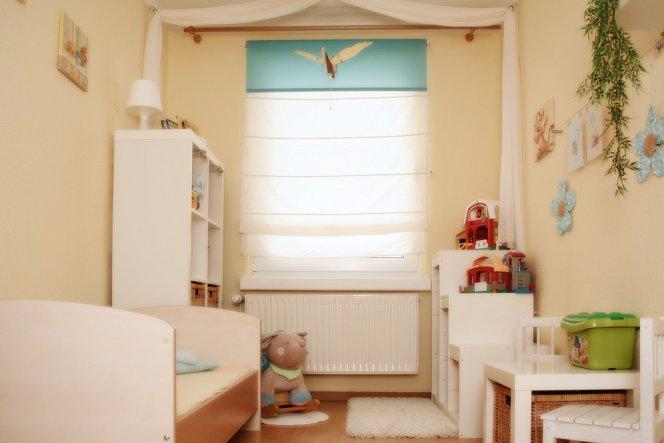Kinderzimmer Unser kleines Reich von aesthesia - 24423 ...