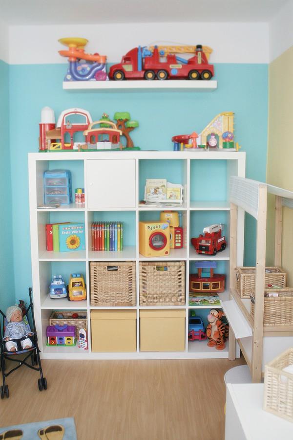 Kinderzimmer 39 kinderzimmer neu 39 unser kleines reich zimmerschau - Kisten kinderzimmer ...