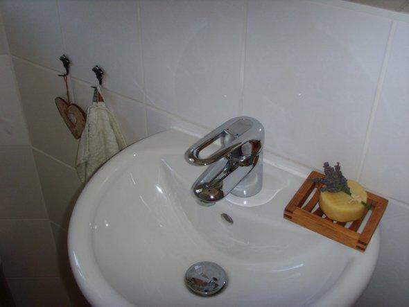 Bad 'neues Gäste-WC'