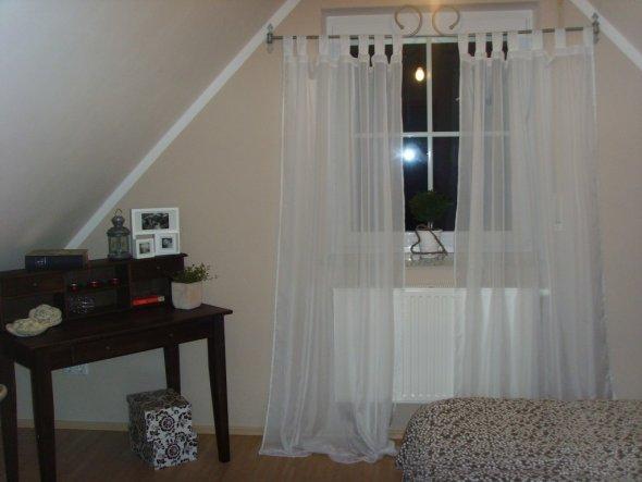 Schlafzimmer 'Neues Schlafzimmer im Dachspiz'