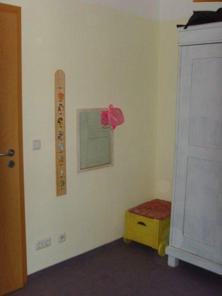 Kinderzimmer 'Emily´s neues Nest'