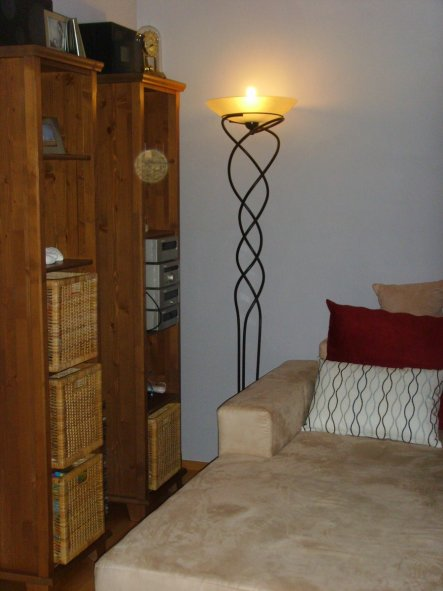 wohnzimmer 39 neues wohnzimmer 39 klein und unser zimmerschau. Black Bedroom Furniture Sets. Home Design Ideas