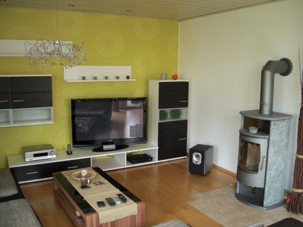 wohnzimmer 39 wohnzimmer 39 unser domizil zimmerschau. Black Bedroom Furniture Sets. Home Design Ideas